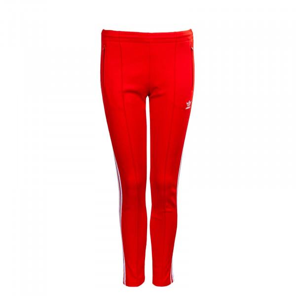 Damen Trainingshose - PB - Red