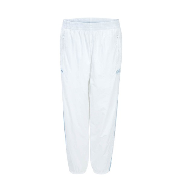 Adidas SK Trainingpant Krooke White Blue
