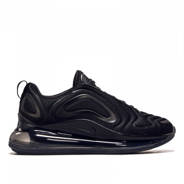 Herren Sneaker Air Max 720 Black Black