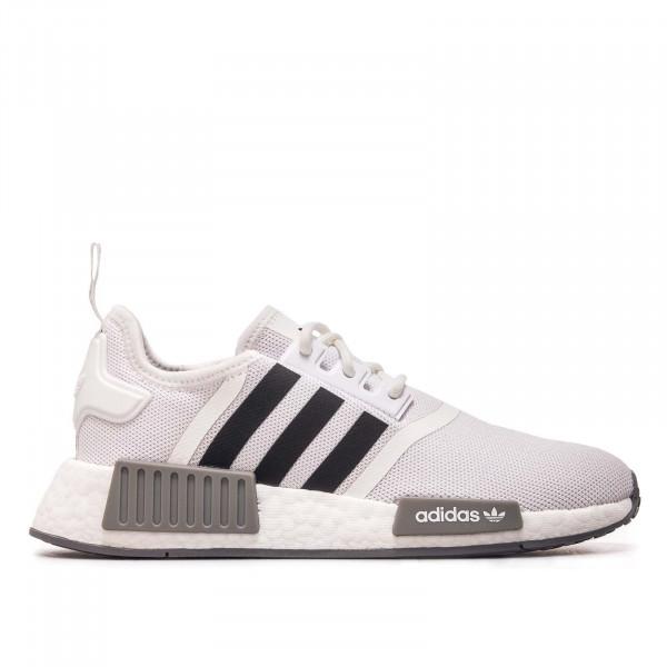 Unisex Sneaker - NMD R1 Primeblue GZ9261  - White / Black