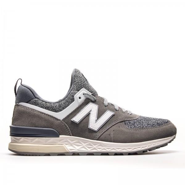 New Balance MS 574 BG Grey