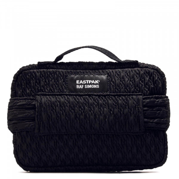 Hip Bag Loop Black Matlasse