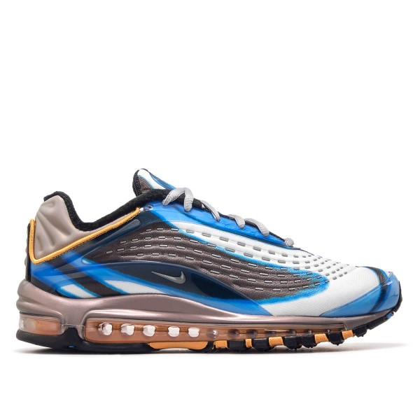 Nike Air Max Deluxe Photo Blue Wolf Grey