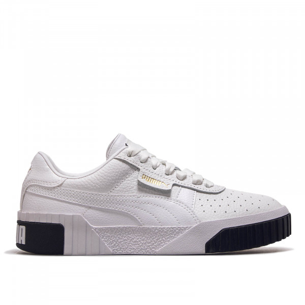 Puma Wmn Cali White Black