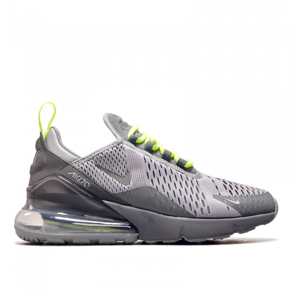 Herren Sneaker Air Max 270 Grey