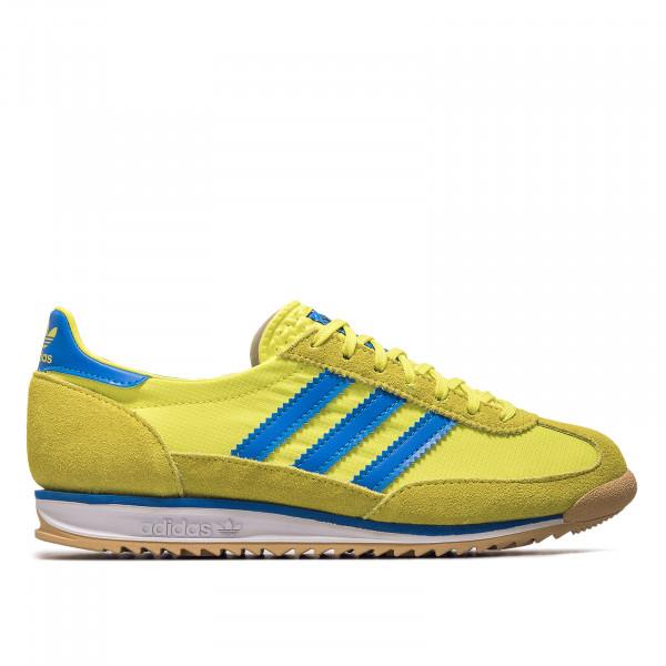 Herren Sneaker SL72 G58116 AciYellow Br Blue Gum3