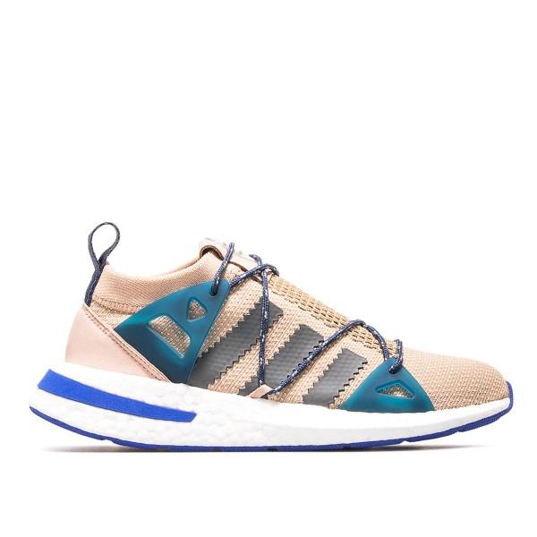 Adidas Wmn Arkyn Ash Pearl Blue White