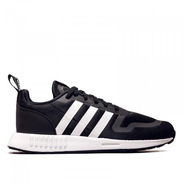 Herren Sneaker - Multix  - Black / White / Black