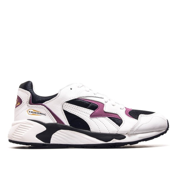 Puma Prevail OG White Black Grape Kiss