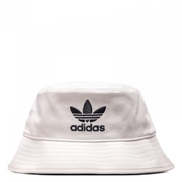Bucket Hat - White