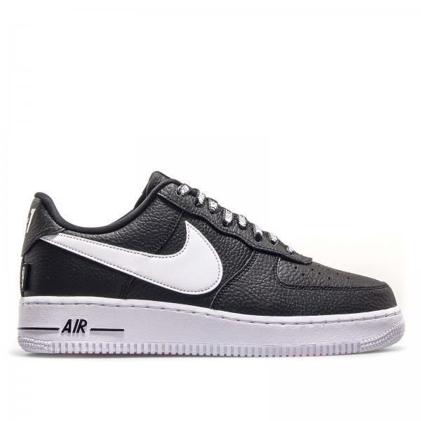 Nike Air Force 1 `07 LV8 Black White