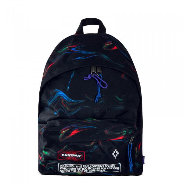 Eastpak Backpack Padded Marcelo B. Black