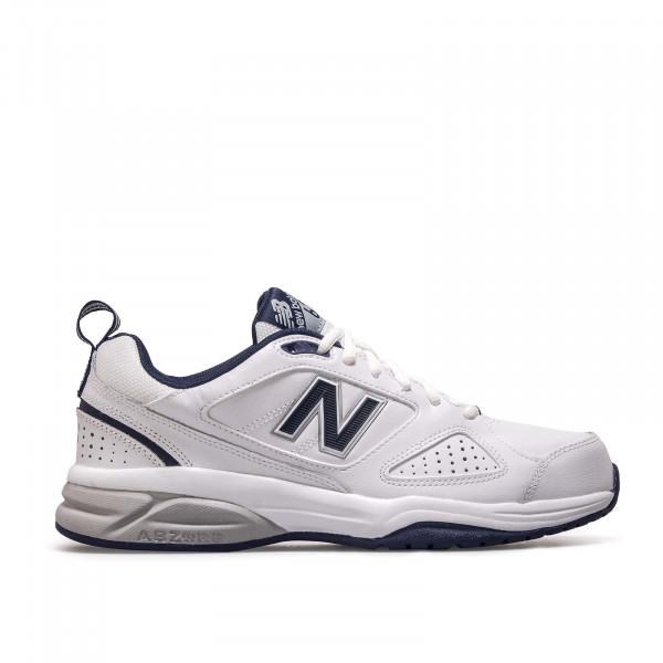 NB MX624 WN4 White Navy