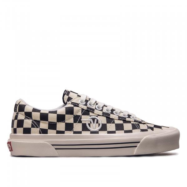 Damen Sneaker - UA Sid DX Anaheim Factory OG - White / Black