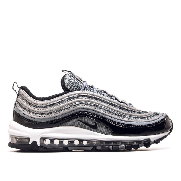 Nike Air Max 97 Grey  Black White