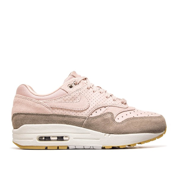 Nike Wmn Air Max 1 PRM Old Rose Grey Wht