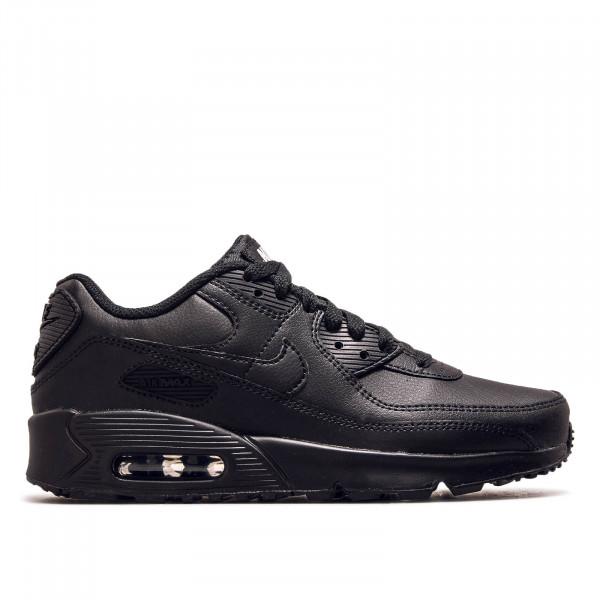 Damen Sneaker Air Max 90 Ltr GS Black