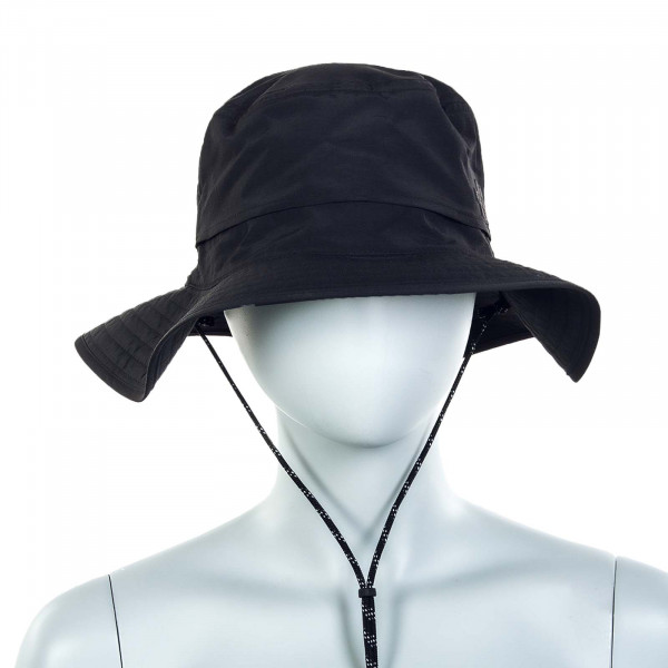 Unisex Hut - Horizon Breeze Brim - Black