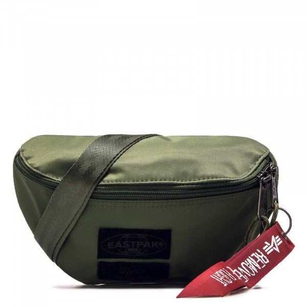 Hip Bag Springer Sage Green