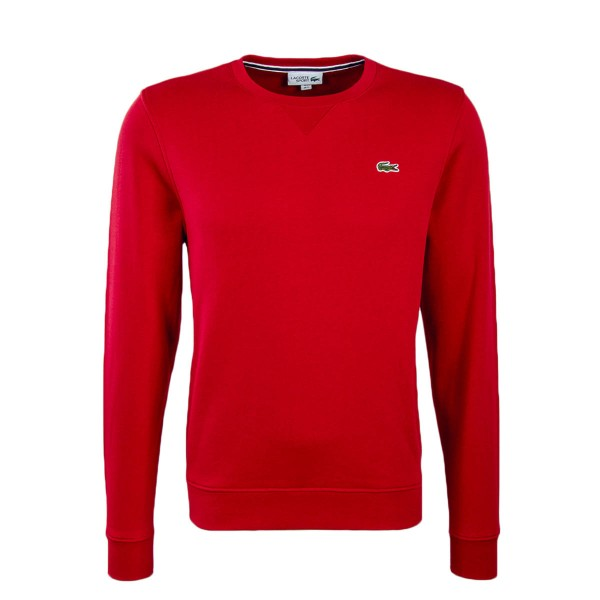 Lacoste Sweat SH 7613 Red