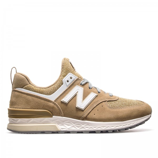 New Balance MS 574 BS Beige