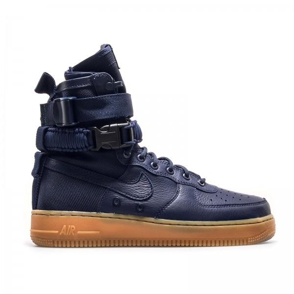 Nike SF AF1 Blue