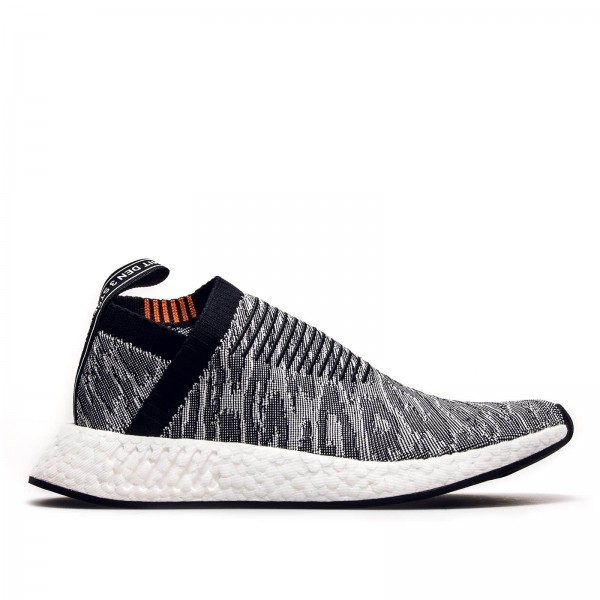 Adidas NMD CS2 PK Black White
