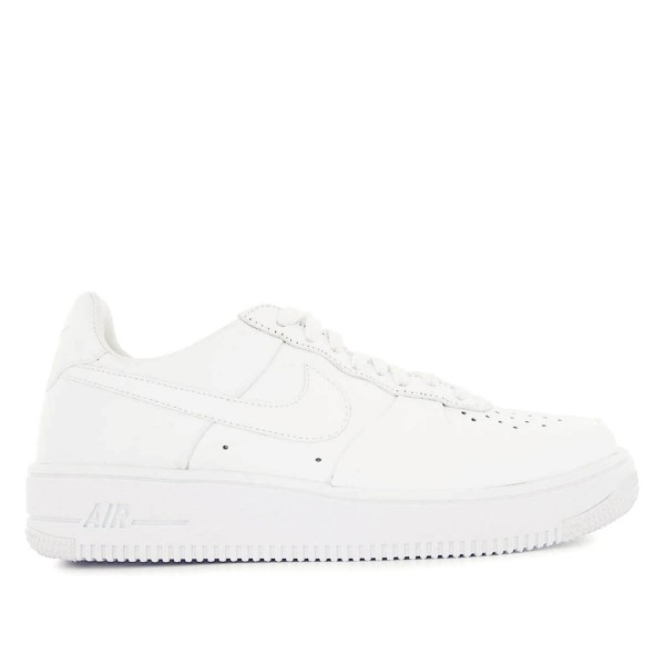 Nike Air Force 1 Ultraforce Lthr Wht Wht