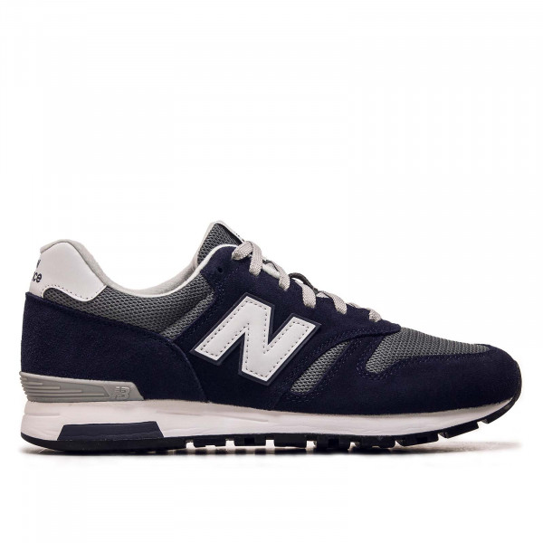 Herren Sneaker - ML565 CPC - Navy / White