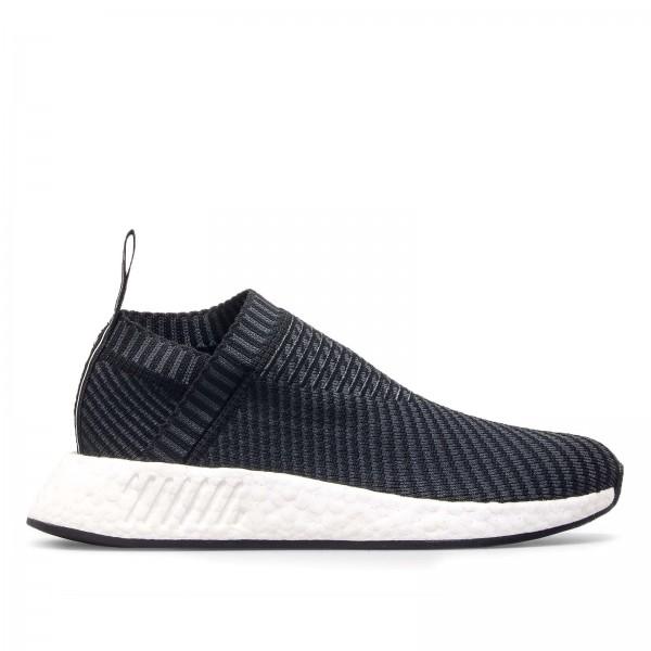 Adidas NMD CS2 PK Black Red White