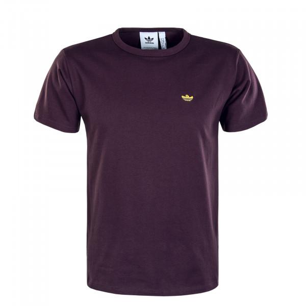 Herren T-Shirt - SHMOO Mini - Red / Gold