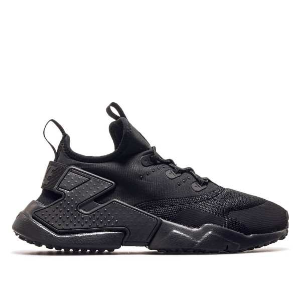 Nike Wmn Huarache Drift GS Black