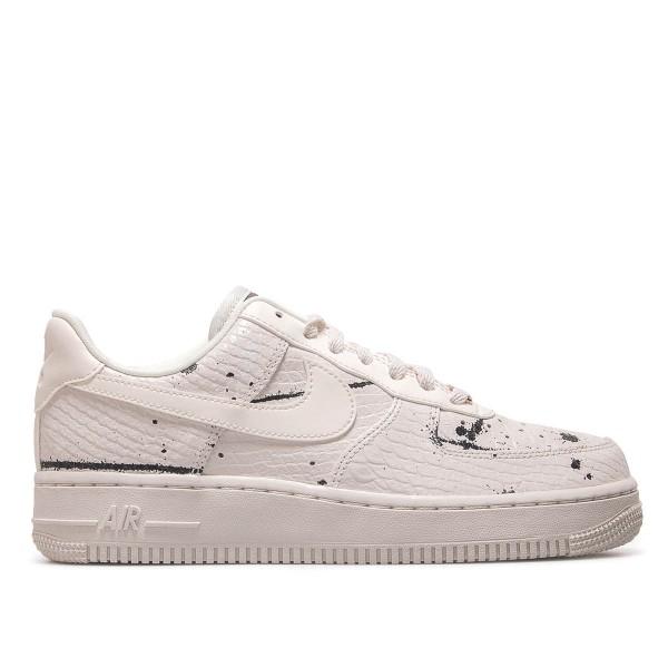 Nike Wmn Air Force 1 '07 LX Phantome Blk