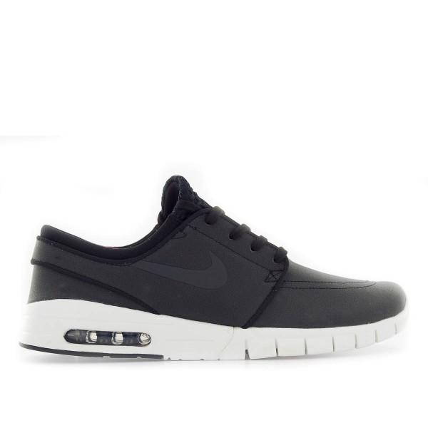 Nike SB Stefan Janoski Max L Black Antra