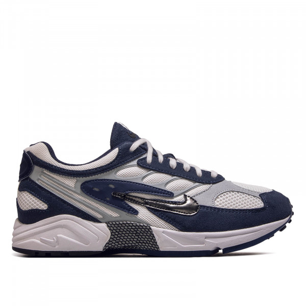 Herren Sneaker Air Max Ghost Racer White Navy