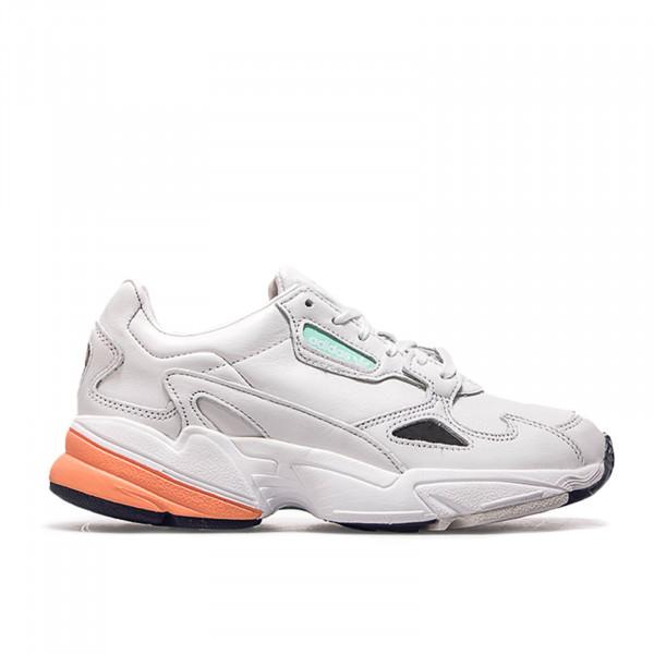 Adidas Wmn Falcon White Peach