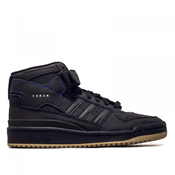 Unisex Sneaker - Forum MID - Black