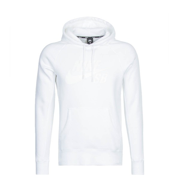 Nike SB Hoody Icon Po White