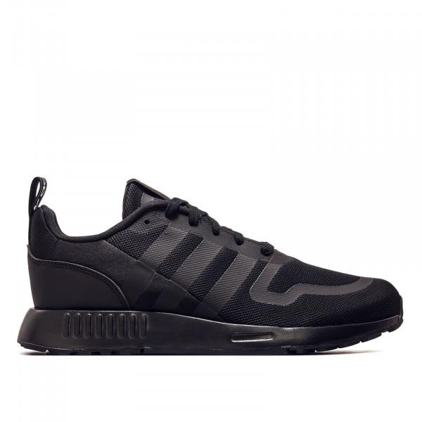 Herren Sneaker - Multix FZ3438 - CBlack / CBlack / CBlack