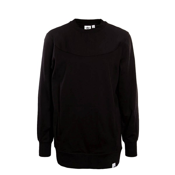 Adidas Wmn Sweat XBYO Black