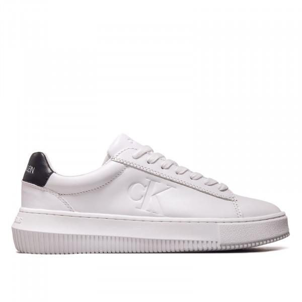 Damen Sneaker Chunky Sole Sneaker Bright White
