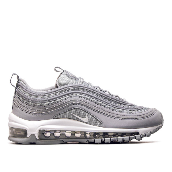 Nike Wmn Air Max 97 GS Grey White
