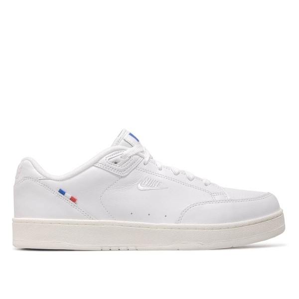 Nike Grandstand II Pinnacle White