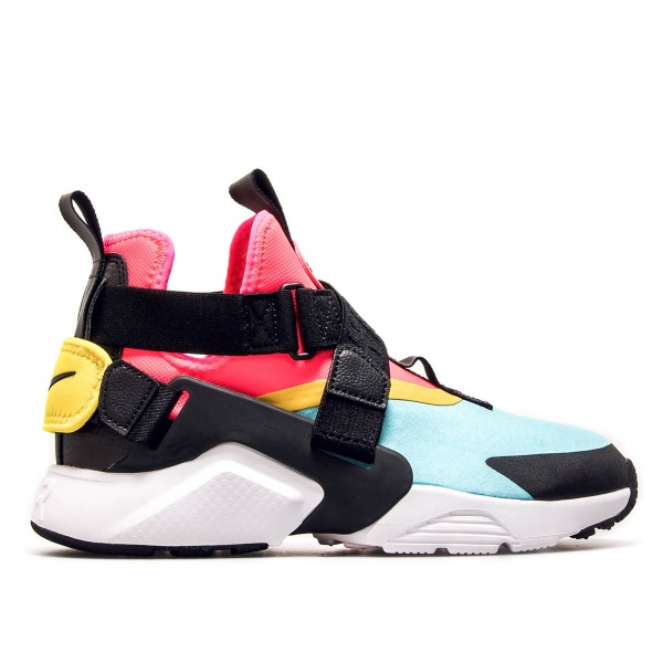 Nike Wmn Nike Air Huarache City Aqua Pin