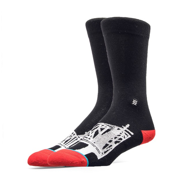 Stance Socks NAS Illmatic