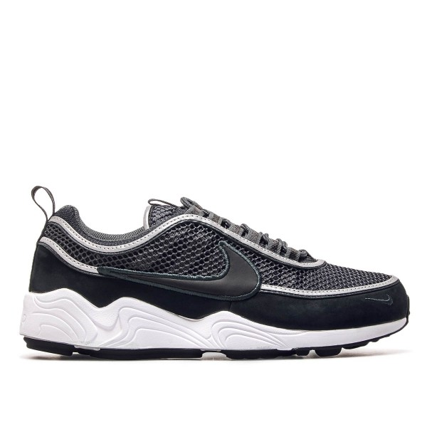 Nike Air Zoom Spiridon 16 SE Black Antra
