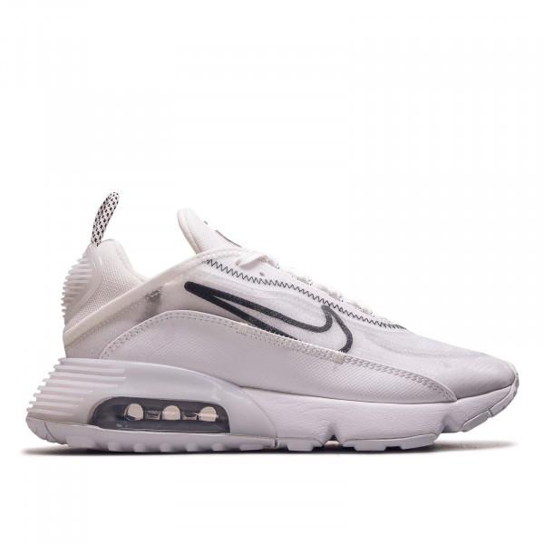 Damen Sneaker Air Max 2090 White Black