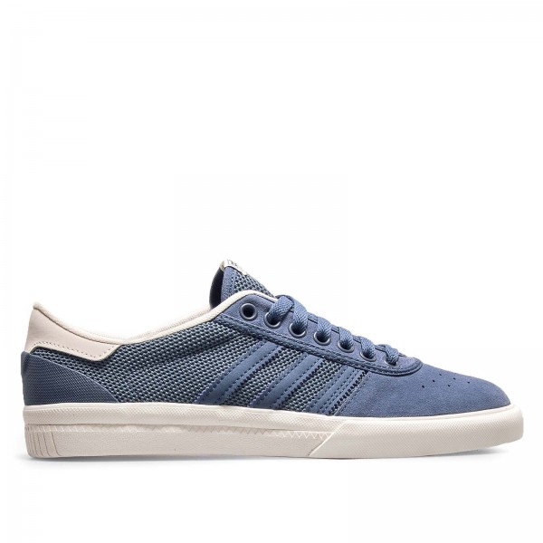 Adidas Skate Lucas Premiere Blue White