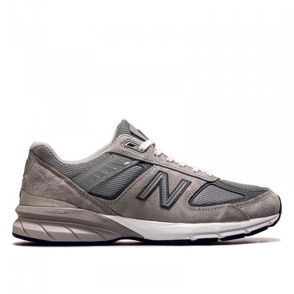 Herren Sneaker M 990 GL5 Grey