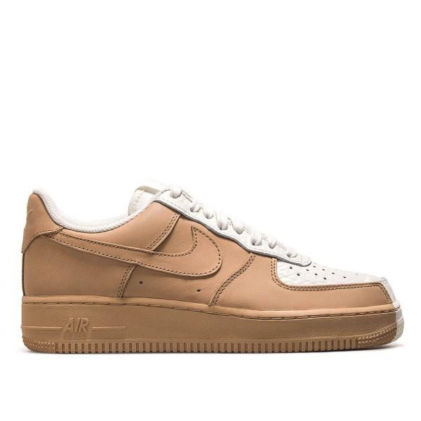 Nike Air Force 1 07 PRM Brown Beige
